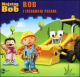 Bob i izgradnja pekare - Majstor Bob
