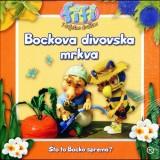 Fifi - Bockova divovska mrkva