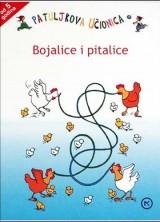 Patuljkova učionica - Bojalice i pitalice (od 5 godina)