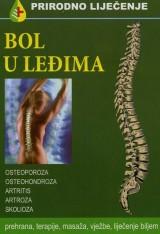 Prirodno liječenje - Bol u leđima
