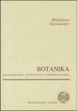Botanika, sistematika, evolucija i geobotanika