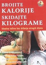 Brojite kalorije - skidajte kilograme