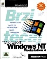 Brzi tečaj MS Windows NT Workstation 4