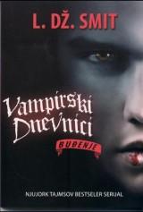 Vampirski dnevnici - Buđenje I