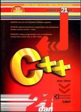 C++ za 21 dan