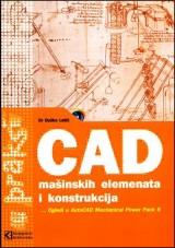 CAD mašinskih elemenata i konstrukcija