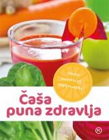 Čaša puna zdravlja - sokovi, smoothieji i supersmoothieji