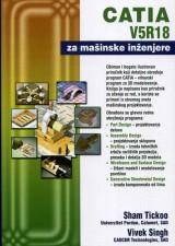 CATIA V5R18 za mašinske inženjere