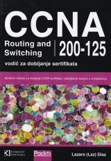 CCNA Routing and Switching 200-125 - vodič za dobijanje sertifikata