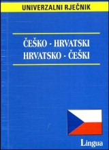Univerzalni rječnik: Češko - Hrvatski, Hrvatsko - Češki
