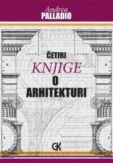 Četiri knjige o arhitekturi Paladio