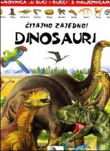 Čitajmo zajedno - Dinosauri