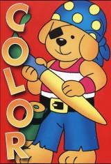 Color Teddy gusar