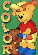 Color Teddy i psić