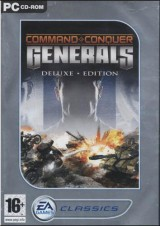 Command & Conquer: Generals, Deluxe Edition