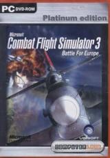 Microsoft Combat Flight Simulator 3 - Battle For Europe