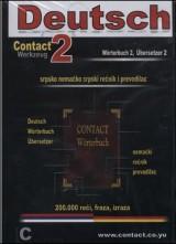 Nemačko-srpsko rečnik i prevodilac: Deutsch Contact Werkzeug 2