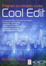 Cool Edit - Program za montažu zvuka