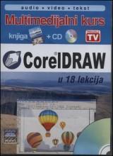 Multimedijalni kurs za CorelDRAW