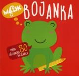 Bojanka - crvena