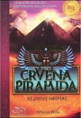 Crvena piramida - Kejnove hronike, knjiga 1