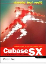 Cubase SX za Windows i Macintosh