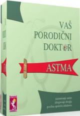 Vaš porodični doktor astma