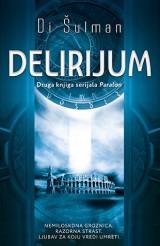 Delirijum - Druga knjiga serijala Paralon