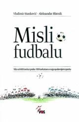Misli o fudbalu