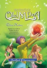 Devojčice sa Olimpa - Zarobljenik Podzemnog sveta