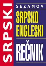 Srpsko-engleski rečnik