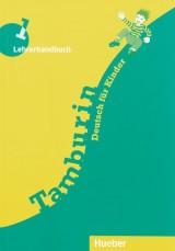 Tamburin 1 Lehrerhandbuch