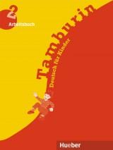 Tamburin 2 Arbeitsbuch