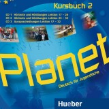 Planet 2 - 3 CDs