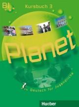 Planet 3 Kursbuch B1