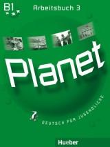 Planet 3 Arbeitsbuch B1