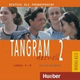TANGRAM AKT 2 5+8 CD
