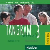 TANGRAM AKT 3 5+8 CD