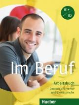 Im Beruf B1+/B2 Arbeitsbuch