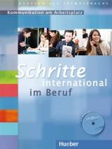 Schritte international im Beruf  kommunikation am arbeitsplatz