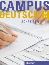 Campus Deutsch - Schreiben B2/C1