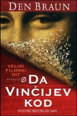 Da Vinčijev kod