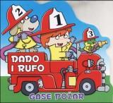Dado i Rufo gase požar