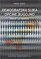 Demografska slika općine Bugojno: stanje i perspektive