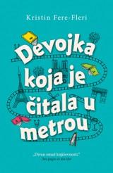 Devojka koja je čitala u metrou