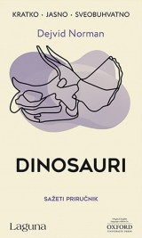Dinosauri - Sažeti priručnik