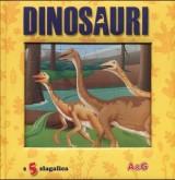 Dinosauri s 5 slagalica