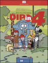 DIP in 4 udžbenik engleskog jezika za 4/9 razred osnovne škole + CD-e