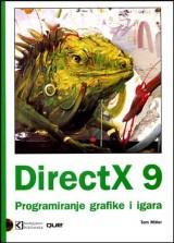 DirectX9 - Programiranje grafike i igara