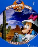 Disney Predivan svijet znanja 2 - Planet Zemlja